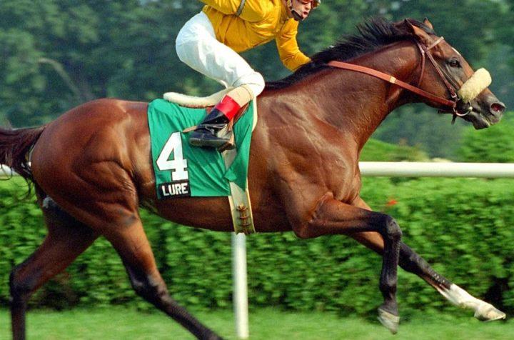 Horse Racing Tournaments: Kentucky Derby
