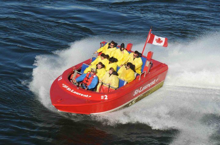 Safe Boat Handling